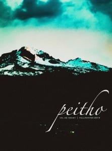 Peitho 22.1 Fall/Winter 2019